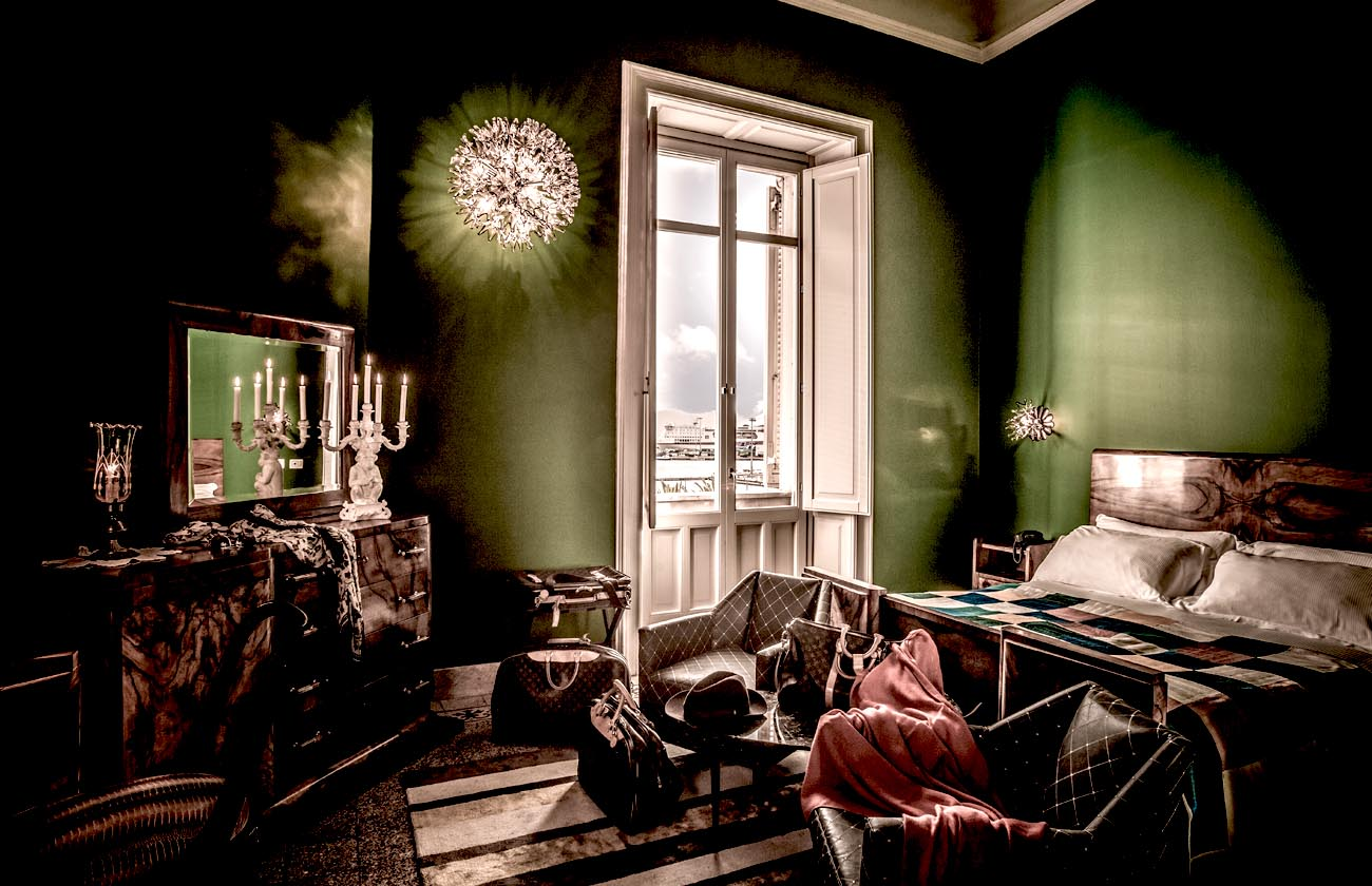 Miramare hotel maison de charme boutique sardinia for Asilo masi maison de charme