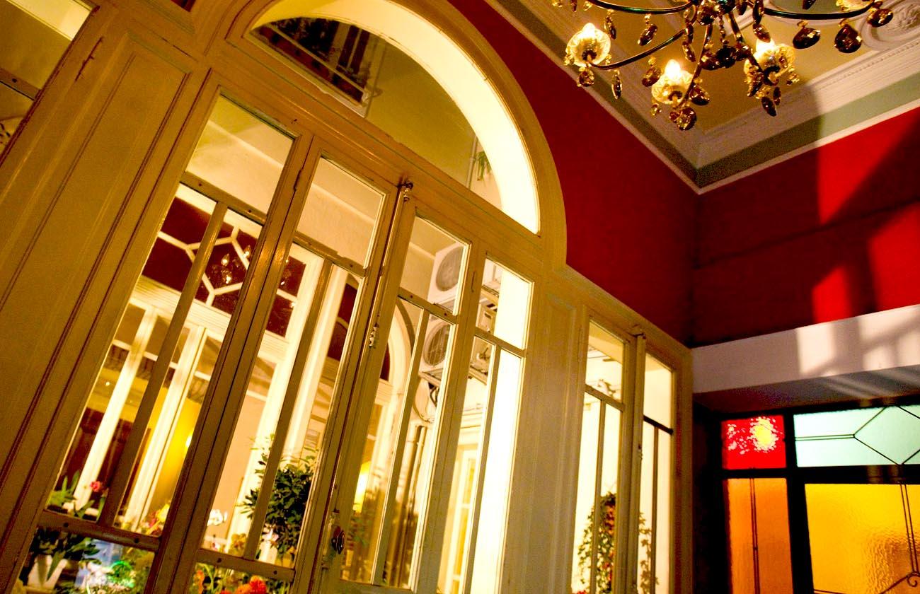 Miramare hotel maison de charme boutique sardinia - Maison de charme hotel boutique toscane bacchella ...