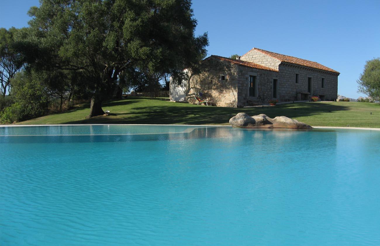 Stazzo lu ciaccaru best boutique hotel in sardinia for Best boutique hotels sardinia