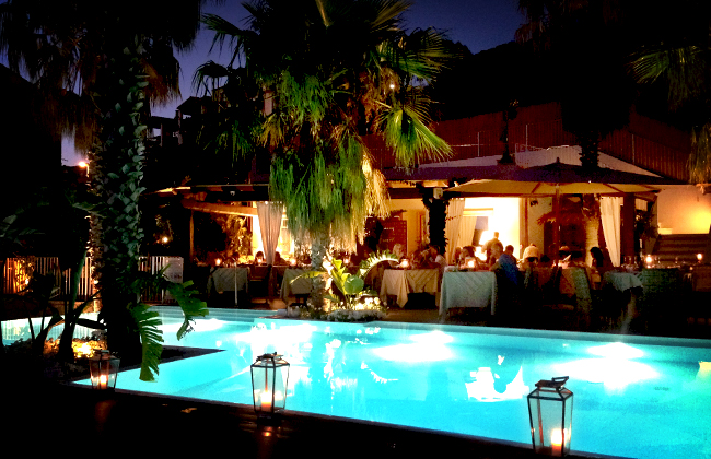 Boutique hotels sardinia small luxury hotels in sardinia for Small romantic hotels