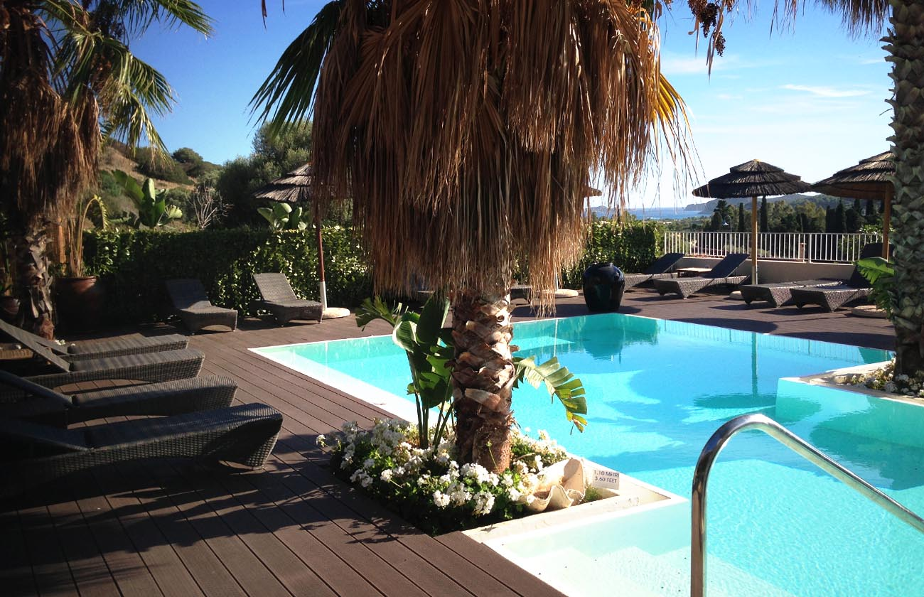 Hotel su sergenti best boutique hotel in sardinia for Small romantic hotels